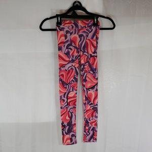 Lularoe leggings girls size L/XL